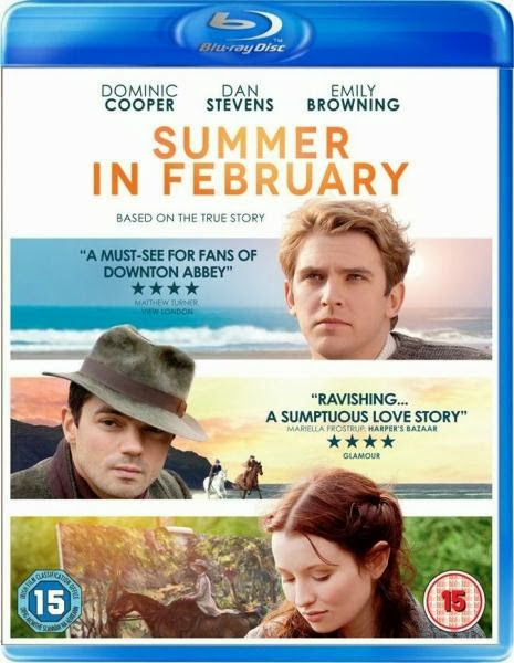 Summer in February 2013 Hindi Dubbed Dual BRRip 720p