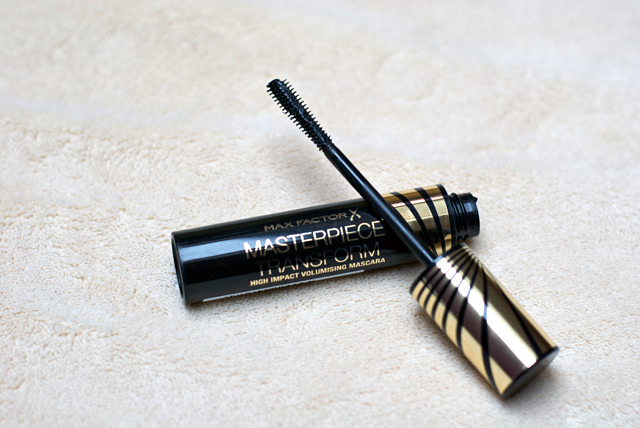 Max Factor Masterpiece Transform mascara brush