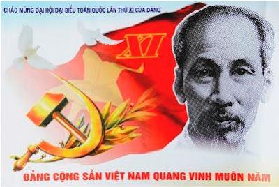 Đảng cộng sản Việt Nam - Blog tin tức,chính luận,biển đảo