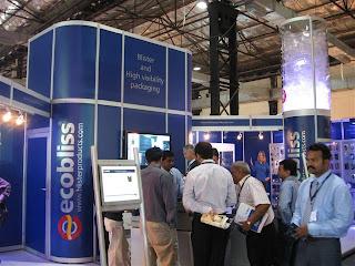 Expo Taping Machine Activities