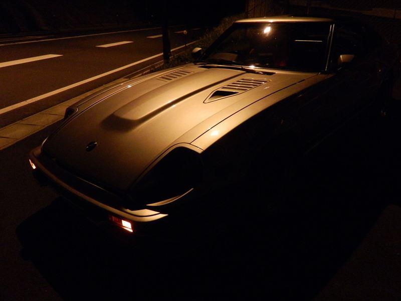 Nissan Fairlady Z S130