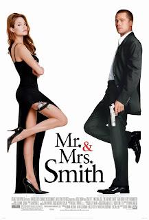 Watch Mr. & Mrs. Smith (2005) movie free online