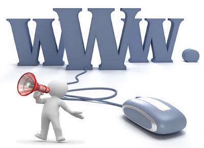 quang ba website