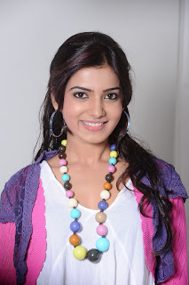 Telug Actress Samantha Latest Picture Gallery