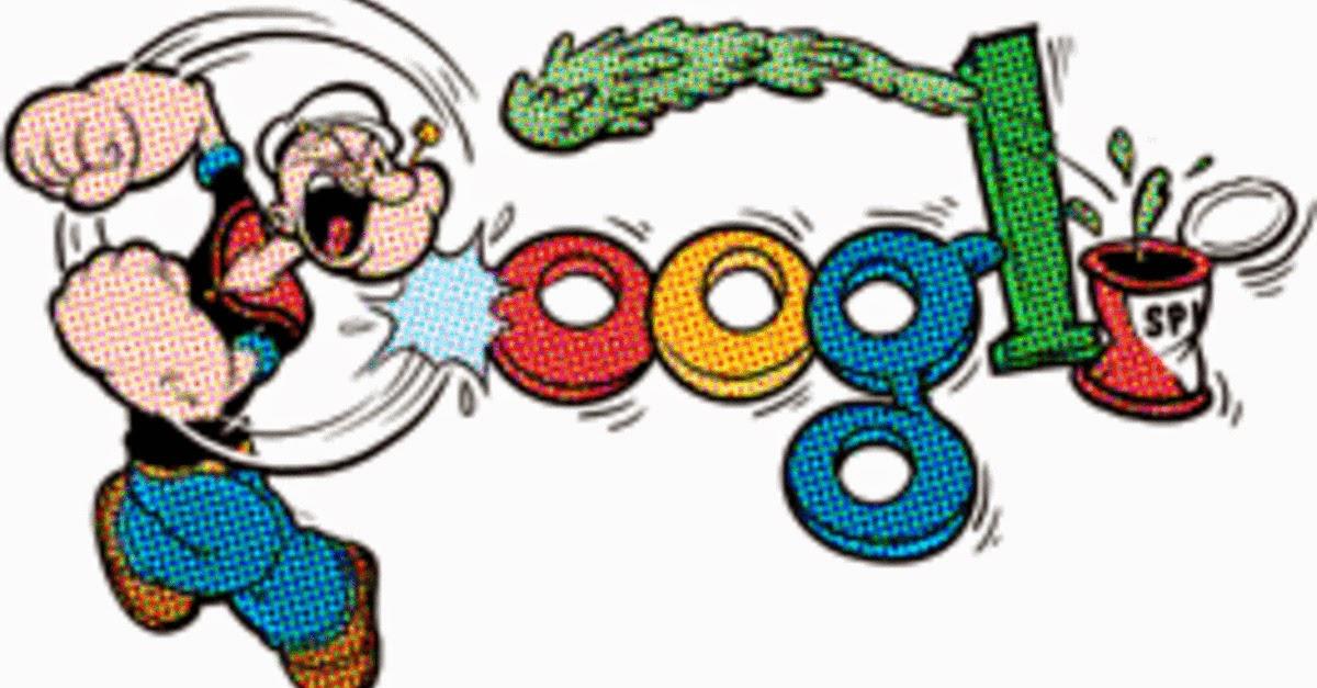 Avrupa'dan Google'a darbe planları