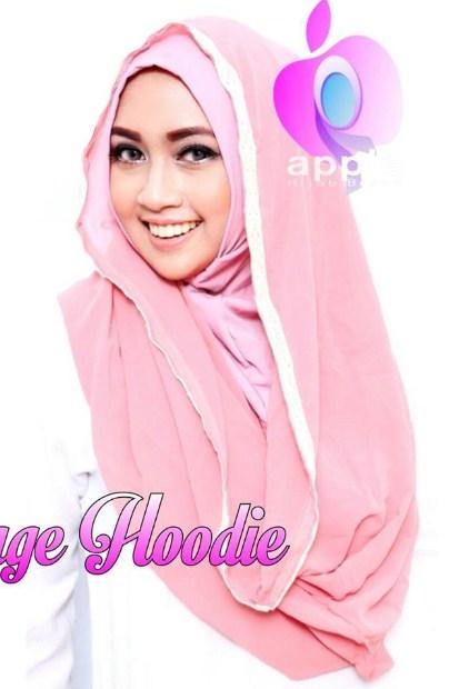 Model Jilbab Hijab Terbaru Dengan Berbagai Gaya Yang Harus