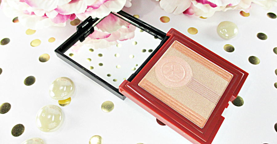 Enter to Win a Limited Edition Sonia Kashuk Arabian Dreams Highlighter!