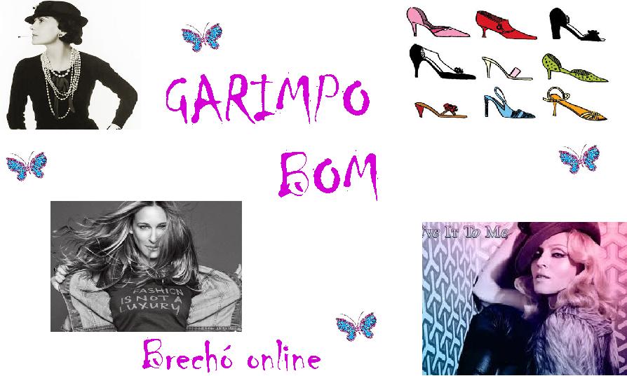GARIMPO BOM