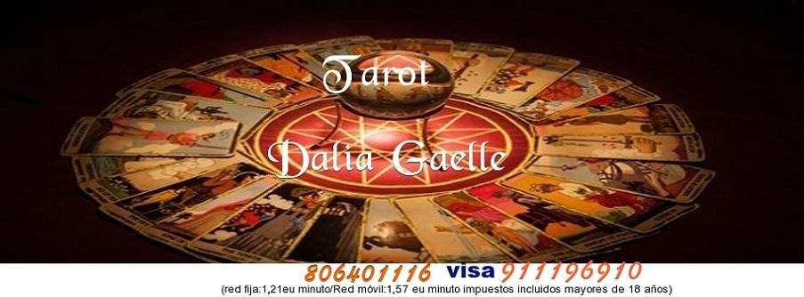 Tarot Dalia Gaelle