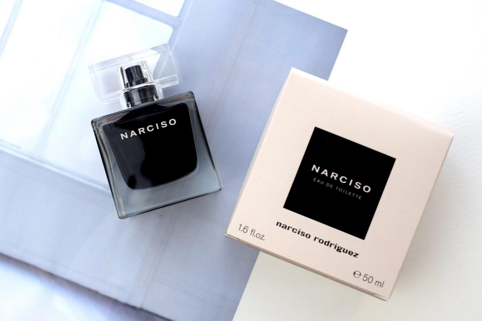 Parfum Review: Narciso Rodriguez - Narciso Eau de Toilette