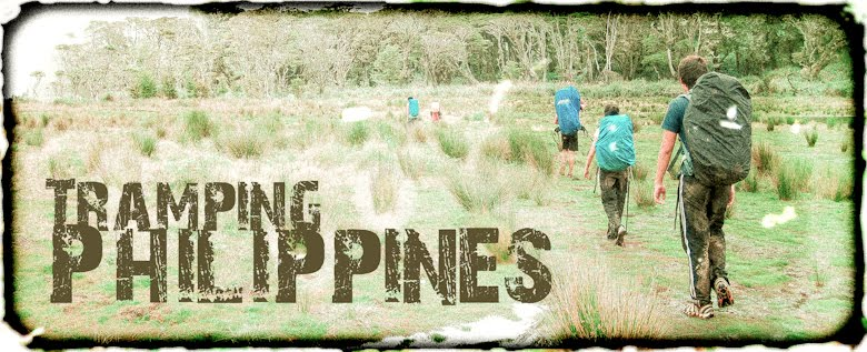 Tramping Philippines
