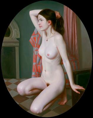 Hiperreismo Cuadros Desnudos