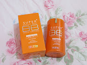 Thicker than other Skin79 BB Creams