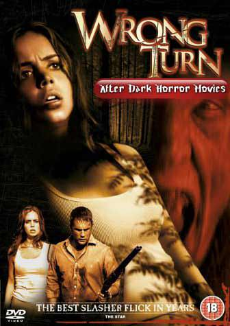 Watch Wrong Turn 2003 Movie Online - movies4starco