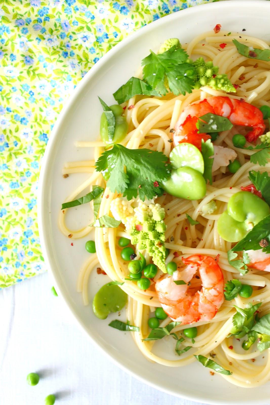 Petits repas entre amis spaghettis aux herbes folles for Petit repas entre amis