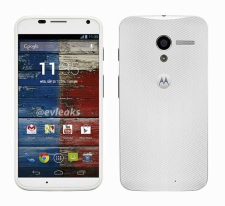Previsto per 1 primo agosto 2013 l'annuncio del nuovo smartphone android di Motorola