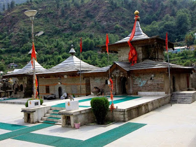 kamna devi temple in Himachal province