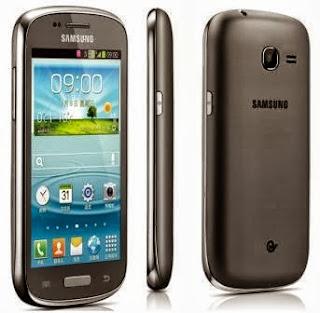Samsung Galaxy Infinite SCH-I759 Spesifikasi dan Harga