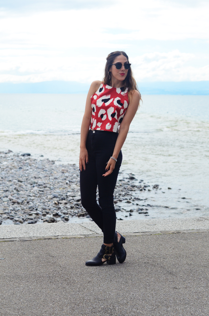blog mode suisse, fashion blogger, zara, alison liaudat, rayban, clubmaster, style, trend, switzerland,