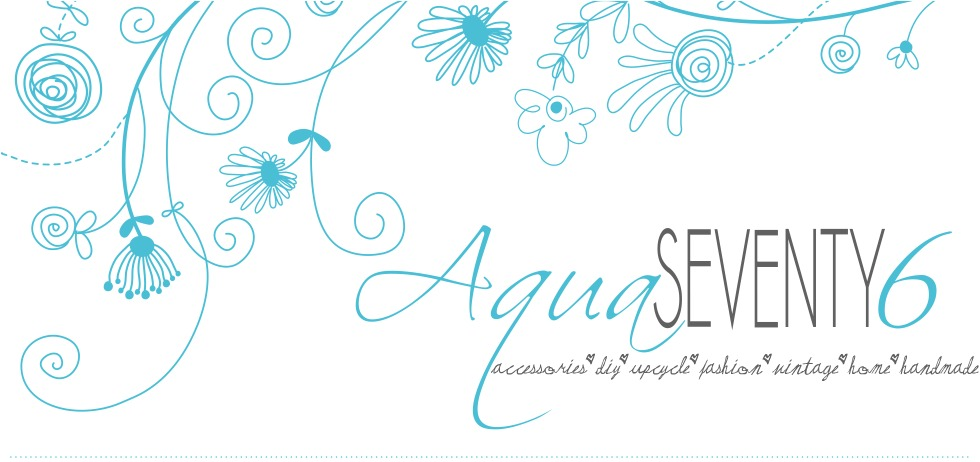 Aqua Seventy Six