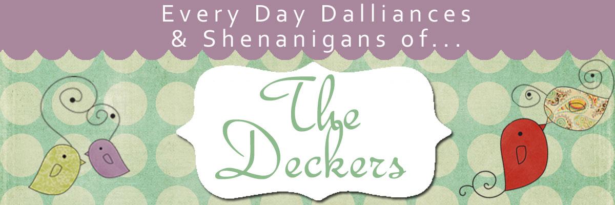 Decker Dayz