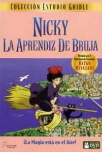 Nicky La Aprendiz de Bruja – DVDRIP LATINO