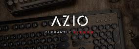 AZIO 台灣官網
