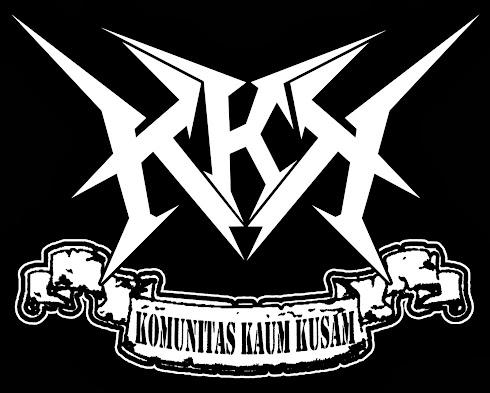 Komunitas Kaum Kusam Bandung (KKK)