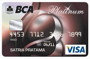 kartu kredit bca platinum