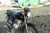 Vende-se uma moto