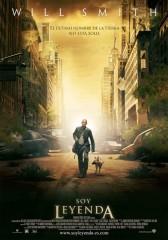 Soy Leyenda (2008) | DVDRip Latino HD Mega