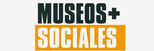 Texto escrito: Museos más Sociales