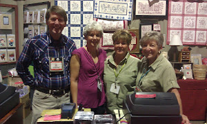 2012 International Quilt Festival Long Beach