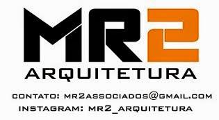 MR2 Arquitetura