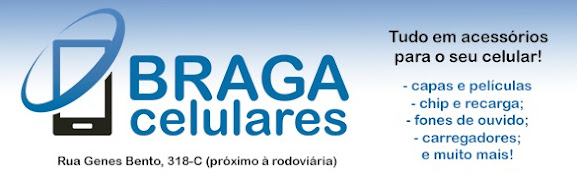 Braga Celulares
