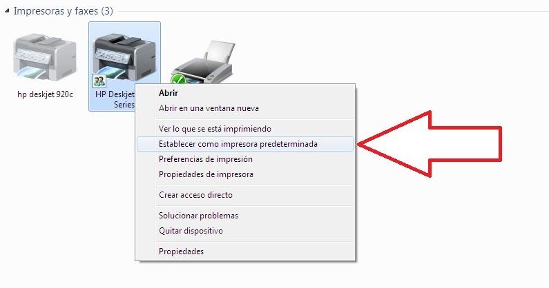 Как сделать так чтобы принтер печатал черным 98