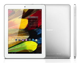 Ainol Novo Tablet Specifications 9 Spark