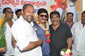 Real Star Srihari Birthday Celebrations Photos Stills-thumbnail-5
