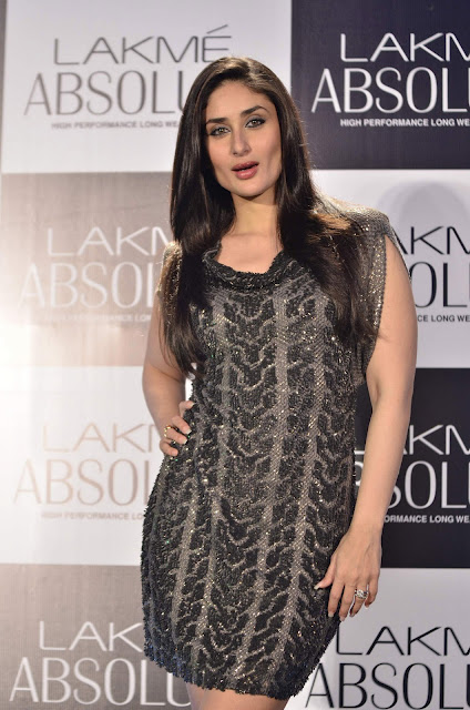 kareena kapoor event shoot