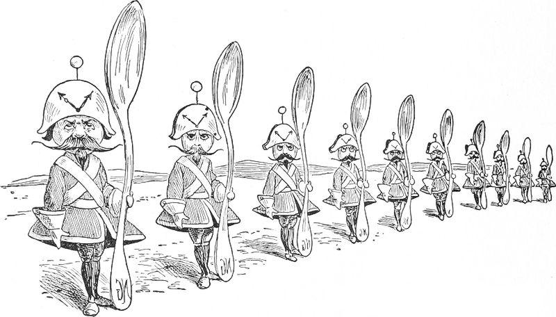 La regla @counter-style Contadores Css y viñetas de lista de tercer nivel
