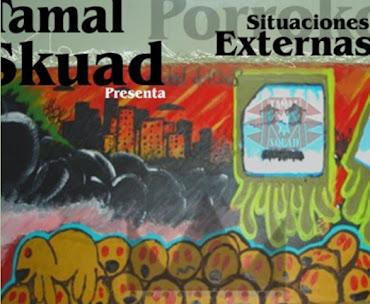 PORROKO - SITUACIONES EXTERNAS (2011)