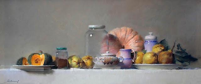 cuadros-Bodegones-Impresionistas