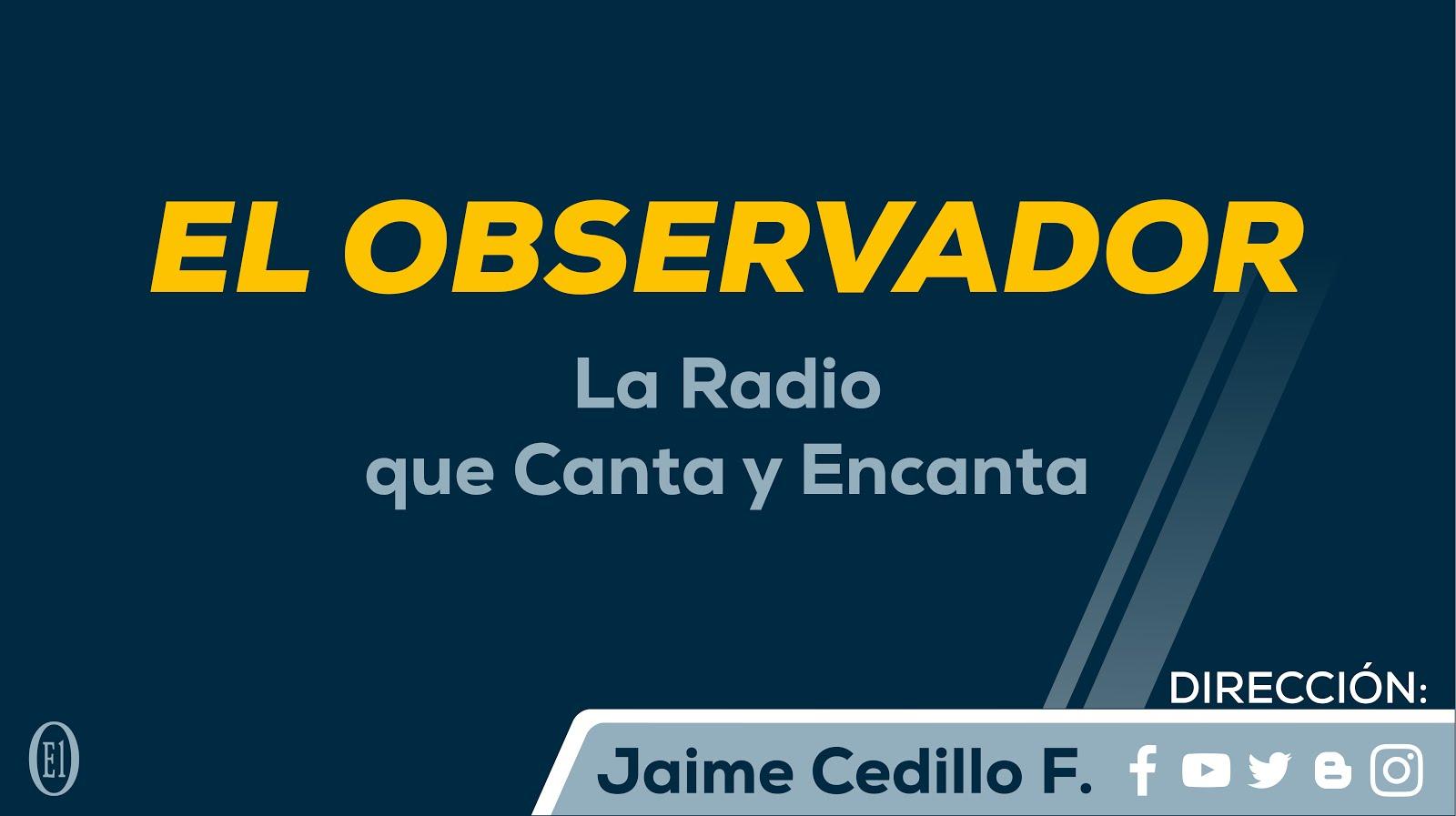 Radio El Observador