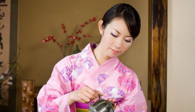 43 Rahasia Cantik Wanita Jepang yang Mengagumkan