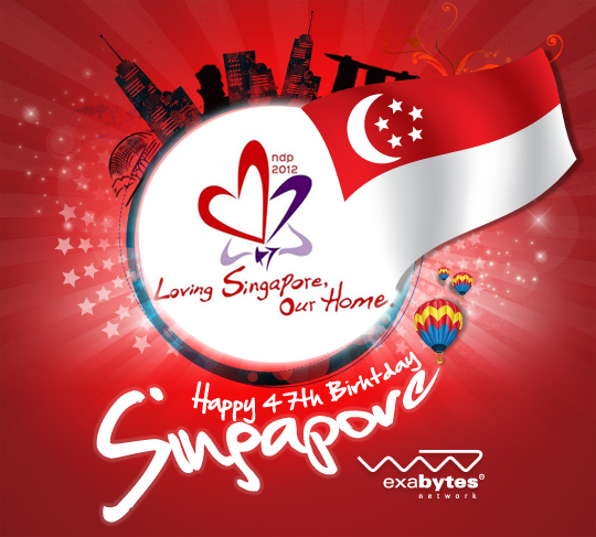 SG PropTalk (Old): Singapore Turns 47: Our THREE Wishes