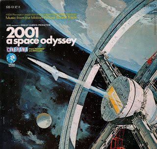 2001: a concert odyssey blasts off in london