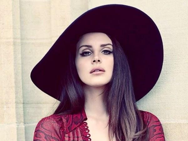 10 Lagu Terbaik Lana Del Rey yang Bagus