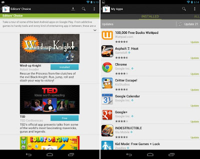 Download Google Play Store Apk 3 5 15