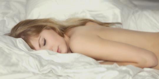 Cara Mengatasi Kebiasaan Saat Tidur Ngiler