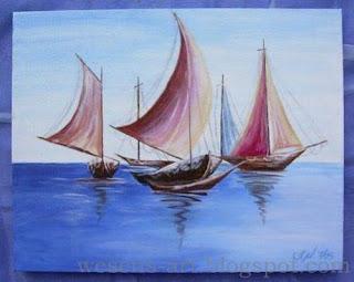 Ships    wesens-art.blogspot.com